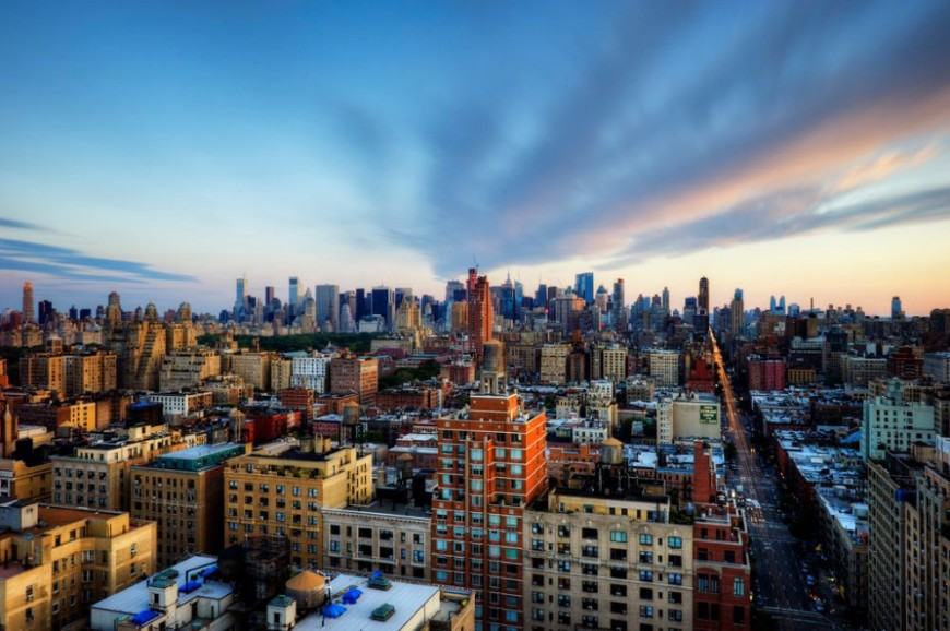 manhattan-skyline-photograph